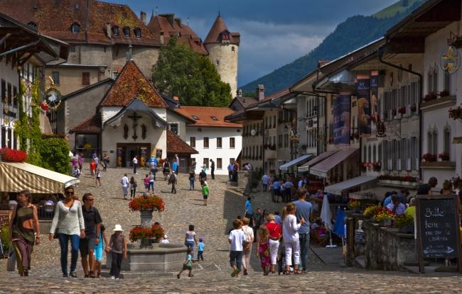 VIAJES A SUIZA, DESDE ARGENTINA - Berna / Cataratas del Rin / Ginebra / Interlaken (Comuna) / Lausana / Lucerna / Montreux / Schaffhausen / Zermatt (Comuna) / Zurich /  - Paquetes a Europa