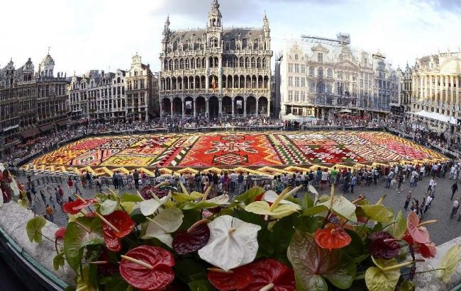 VIAJES A BELGICA, FRANCIA Y HOLANDA - Bruselas / París / Amsterdam /  - Paquetes a Europa