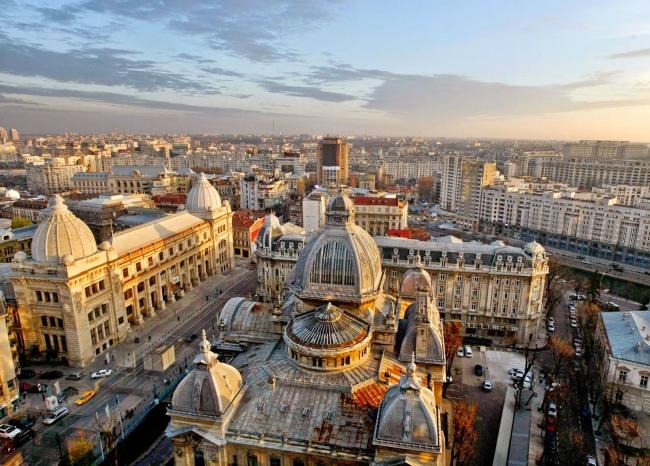VIAJES A RUMANIA Y BULGARIA DESDE ARGENTINA - Paquetes a Europa