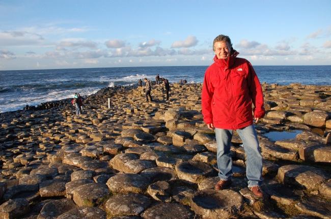 VIAJES A IRLANDA, ESCOCIA E INGLATERRA DESDE BUENOS AIRES - Edinburgo / Glasgow / Stirling / Tierra Altas / Abadía de Fountains / Bath / Bristol / Chester / Condado Yorkshire / Durham / Liverpool / Londres / Salisbury / Stonehenge / Stratford-upon-Avon / Condado de Kerry / Dublin / Galway / Londonderry (Derry) /  - Paquetes a Europa