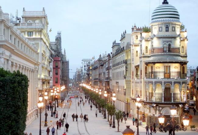 VIAJE GRUPAL ANDALUCIA Y MARRUECOS CON MADRID DESDE BUENOS AIRES - Paquetes a Europa