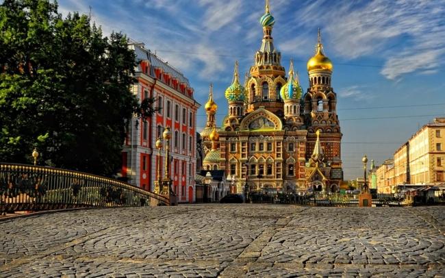 VIAJES A RUSIA DESDE ARGENTINA - Paquetes a Europa