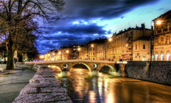 PAQUETES DE VIAJES A CROACIA, Bosnia, Eslovenia y Austria desde Argentina - Paquetes a Europa