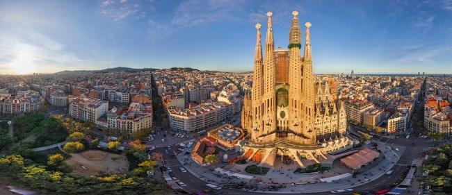 GRUPAL A PALMA DE MALLORCA Y BARCELONA - Barcelona / Madrid / Palma de Mallorca /  - Paquetes a Europa