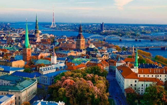 Viaje Grupal a Moscu, San Petersburgo, Tallin y Riga con crucero - Tallin / Riga / Vilna / Moscú / San Petersburgo /  - Paquetes a Europa