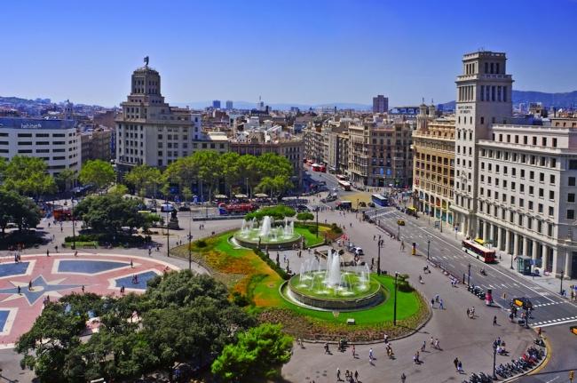 PAQUETES DE VIAJES A BARCELONA DESDE BUENOS AIRES EN PROMOCION - Barcelona /  - Paquetes a Europa