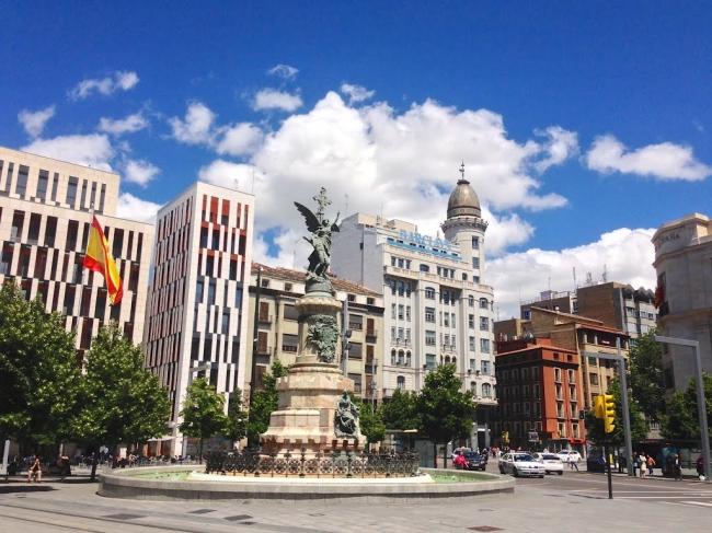 PAQUETES DE VIAJES A ESPAÑA DESDE ARGENTINA - Alicante / Astorga / Barcelona / Cordoba (España) / Costa del Sol / Granada / Leon / Madrid / Malaga / Mérida / Pamplona / Salamanca / San Sebastián / Santander / Santiago de Compostela / Sevilla / Valencia / Zaragoza /  - Paquetes a Europa