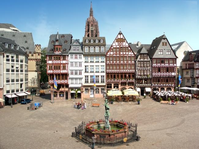 VIAJE GRUPAL A LONDRES, PARIS Y CIUDADES IMPERIALES - Frankfurt / Núremberg / Viena / París / Budapest / Londres / Praga /  - Paquetes a Europa