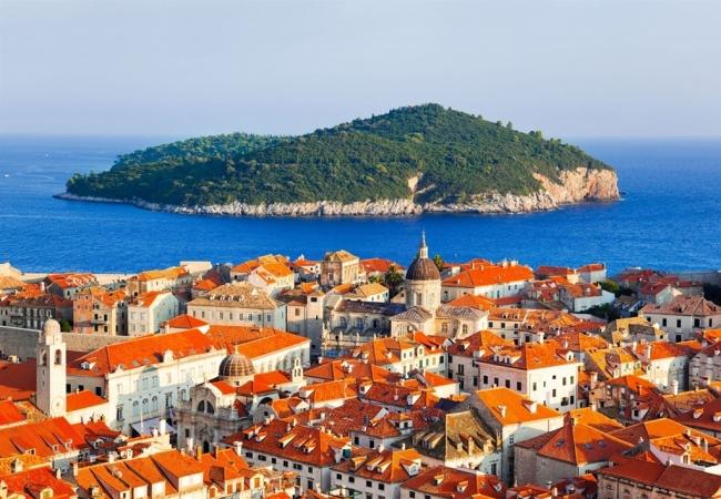 VIAJE GRUPAL A CROACIA Y GRECIA - Dubrobvnik / Split / Zagreb / Atenas / Santorini (Isla) / Sifnos /  - Paquetes a Europa