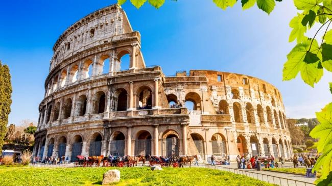 VIAJES A ROMA Y PARIS DESDE BUENOS AIRES - París / Roma /  - Paquetes a Europa