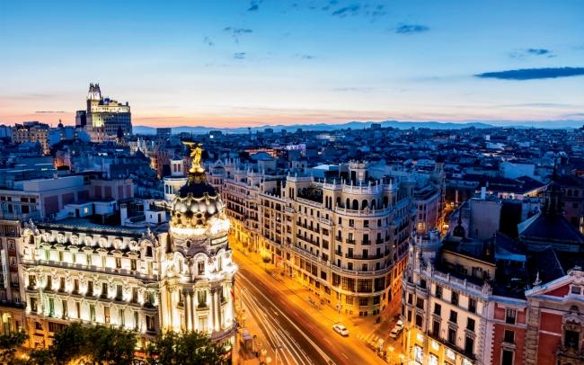 SALIDA GRUPAL DE ROMA A MADRID DESDE CORDOBA - Barcelona / Costa Azul / Madrid / Florencia / Pisa / Rapallo / Roma /  - Paquetes a Europa