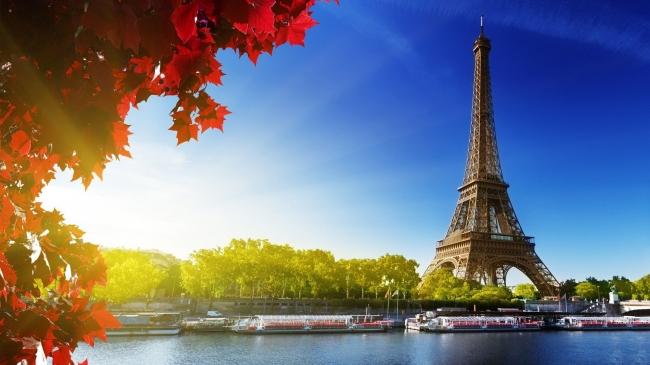 VIAJES A PARIS Y VENECIA DESDE ARGENTINA - Paquetes a Europa