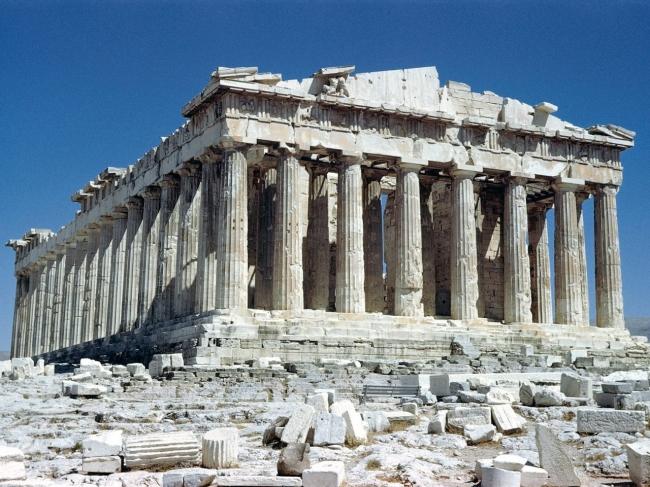 VIAJES A GRECIA DESDE ARGENTINA - Paquetes a Europa