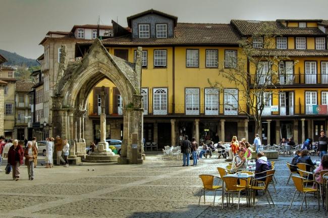 VIAJES A PORTUGAL DESDE ARGENTINA - Albufeira / Alter do Chao / Batalha / Braga / Coímbra / Évora / Fátima / Guimaraes  / Lagos / Lamego / Lisboa / Mateus  / Mértola / Nazaré / Óbidos / Oporto / Valle del Duero / Vila Vicosa / Vilamoura /  - Paquetes a Europa