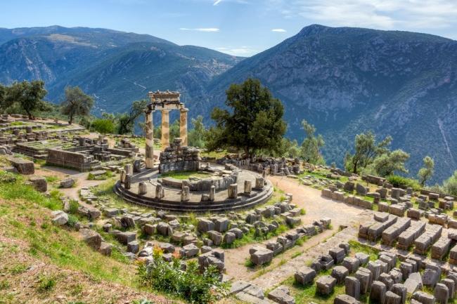 VIAJES GRUPALES A ROMA Y GRECIA DESDE ARGENTINA - Paquetes a Europa