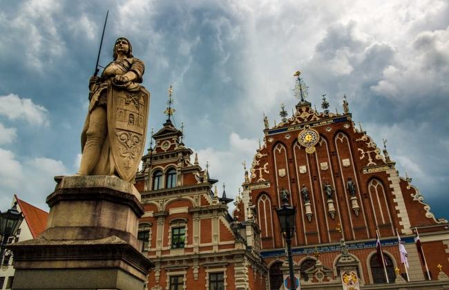 Viaje Grupal a Moscu, San Petersburgo, Tallin y Riga con crucero - Paquetes a Europa