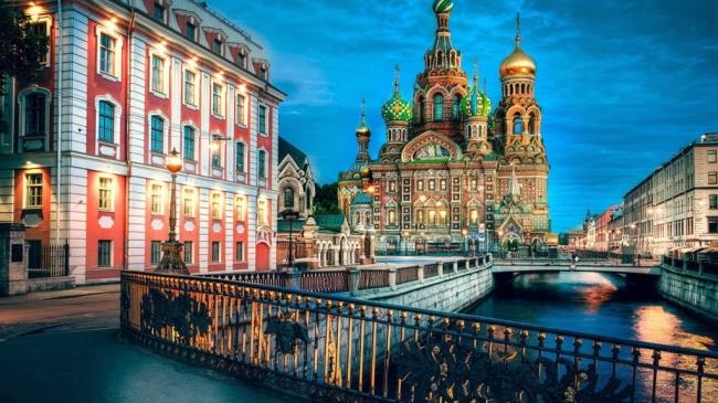 VIAJES GRUPALES A EUROPA. Escandinavia y Rusia / VODKA Y VIKINGOS - Paquetes a Europa