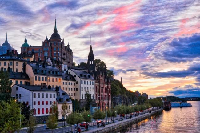 VIAJES GRUPALES A EUROPA. Escandinavia y Rusia / VODKA Y VIKINGOS - Copenhague / Crucero DFDS Seaways / Helsinki / Balestrand / Bergen / Geilo / Oslo / Moscú / San Petersburgo / Estocolmo /  - Paquetes a Europa