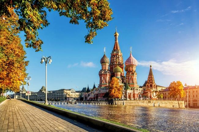 VIAJES A CROACIA Y CAPITALES IMPERIALES DE EUROPA - Viena / Bratislava / Budapest / Praga / Moscú / San Petersburgo /  - Paquetes a Europa